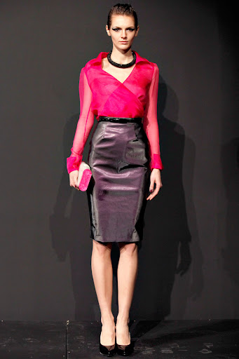 Catherine Malandrino Autumn/winter 2012/13 Women's Collection