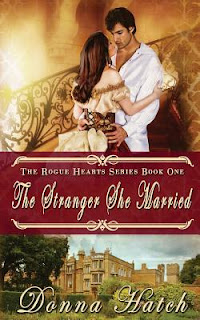 Heidi Reads... The Stranger She Married by Donna Hatch