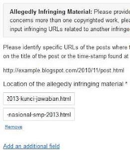 Mengatasi Pencurian Konten dengan DMCA