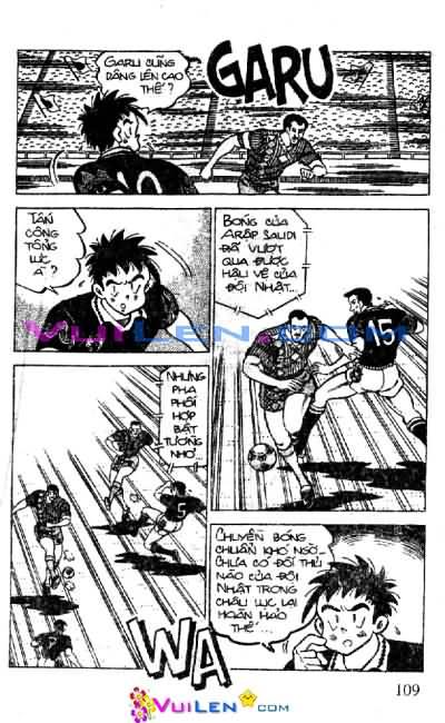 Jindodinho - Đường Dẫn Đến Khung Thành III Tập 57 page 109 Congtruyen24h