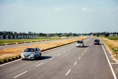 Dwarka Expressway Gurgaon