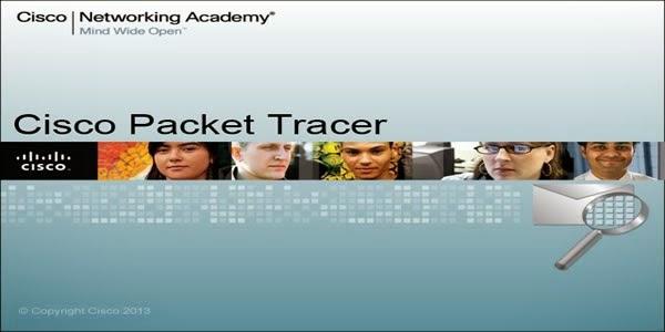 شرح برنامج Packet tracer