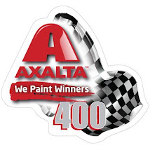 Race 14: Axalta 400 at Pocono