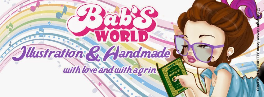 Bab's world