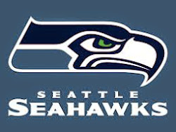 SUNDAY: Seattle Seahawks -6 1/2 visiting the St.. Louis Rams, 1:00 PM EST