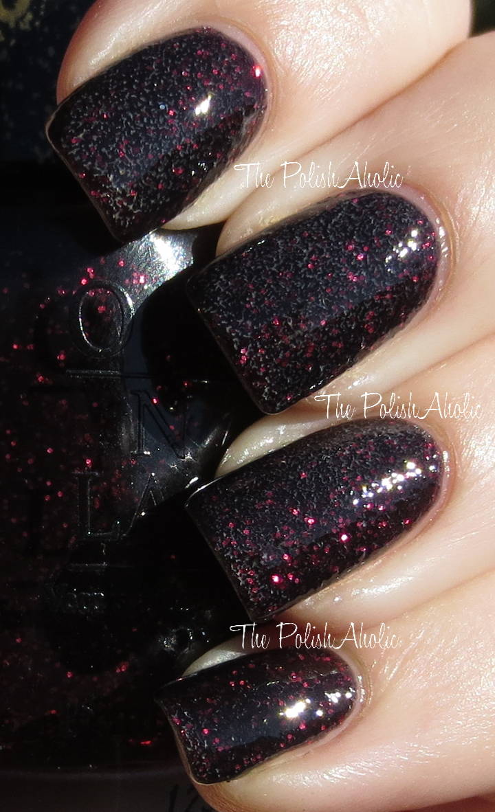 Opi Stay The Night The PolishAholic: OPI ...