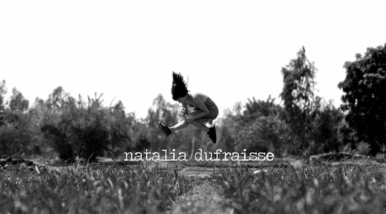 natalia dufraisse