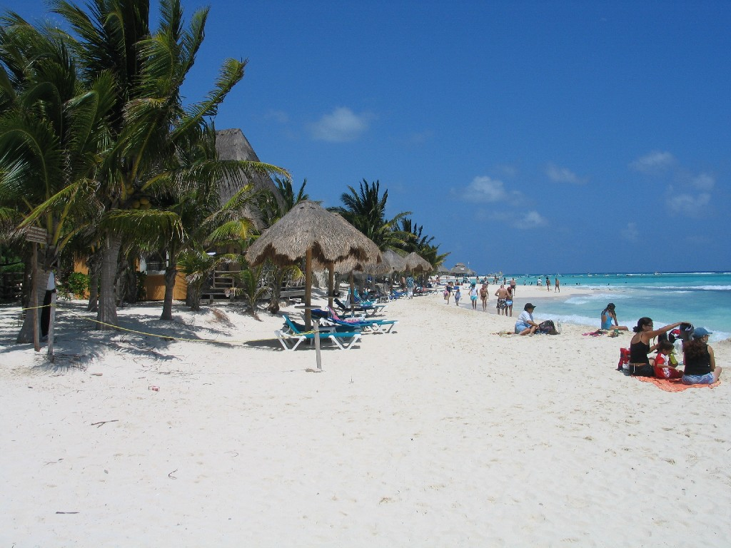 Download image Playa Del Carmen PC, Android, iPhone and iPad ...