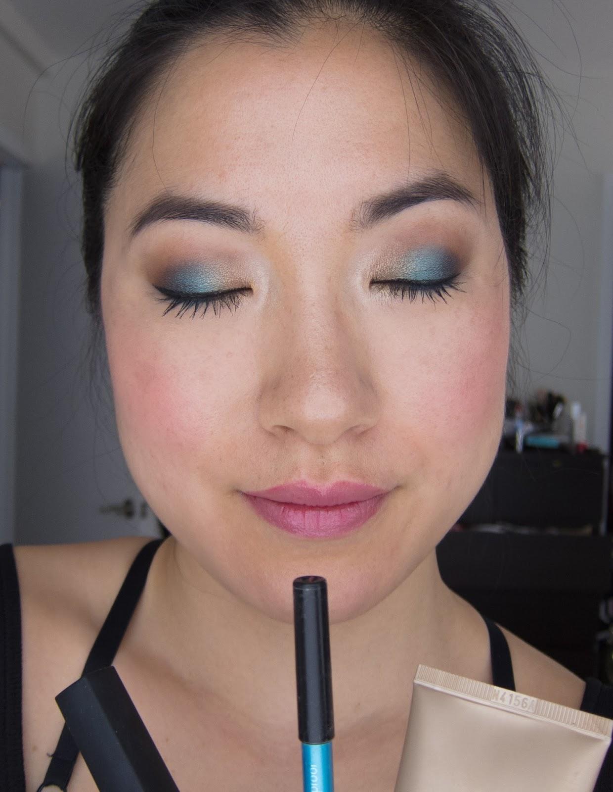 Sephora eye makeup
