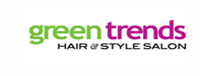 Logo of Green Trend franchise in India