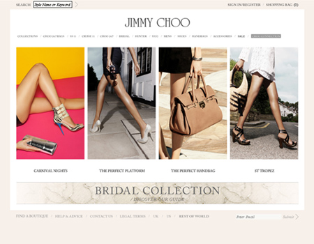 Fashion pictures websites