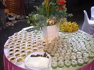 Pernikahan Bandar Baru Uda