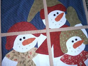 Panel de Noel