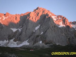 Fernando Calvo Guia de montaña, Guiasdelpicu.com