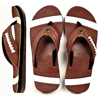 Fandalz Football Sandal