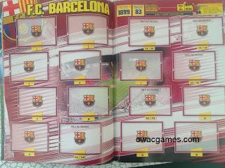 Liga Este 2013-14 Páginas Equipos