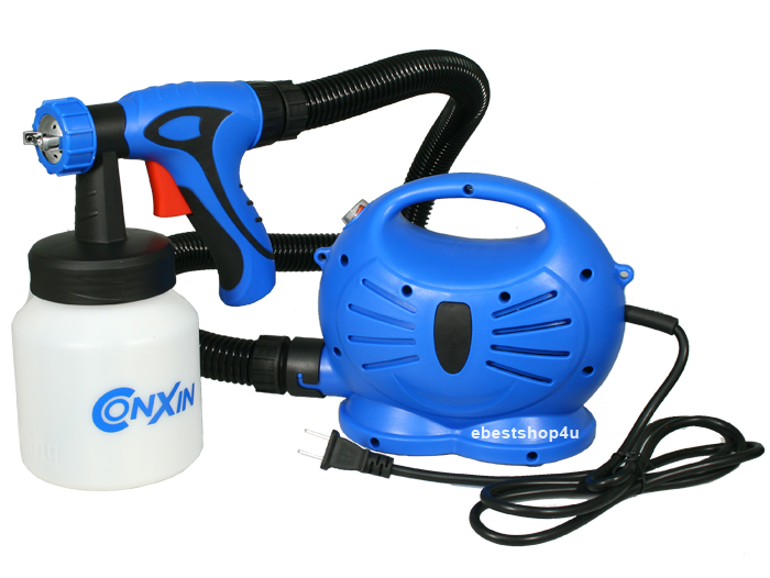Electric Spray Amp Paint Machine Paint Sprayer Pro Spray