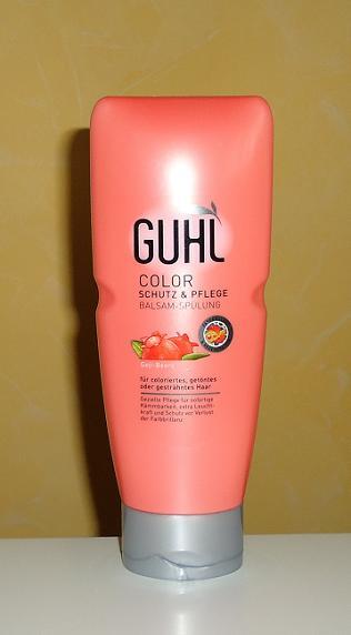 schneegl ckchen guhl sensitiv shampoo color sp lung review. Black Bedroom Furniture Sets. Home Design Ideas