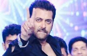 Salman Khan Dancing