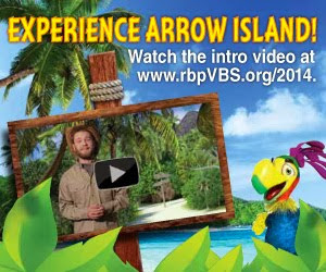 VBS 2014 - Regular Baptist Press