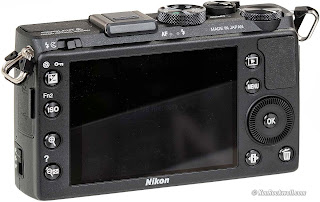 Nikon Coolpix A-16 MP