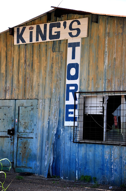 Kings Store Hickory Ridge Studio