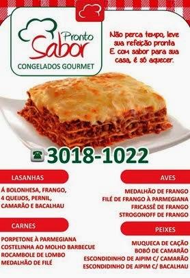 Pronto Sabor