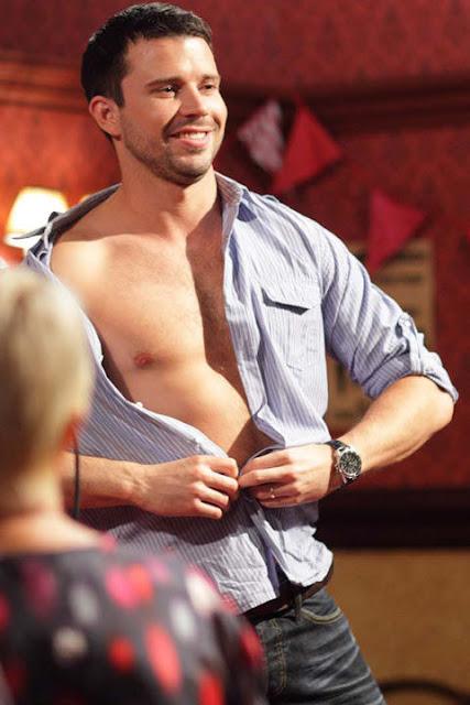 Neil McDermott • Actor