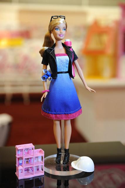 Architecture Barbie4