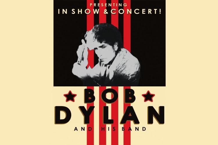 Bob Dylan Tempest Tour Setlist