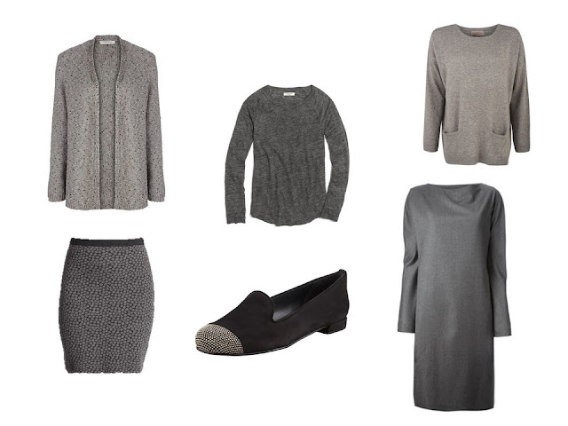 six garments that make up my perfect autumn shopping list
