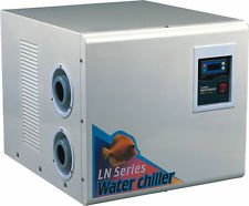 terima rakit mini chiller aquarium air laut,tawar dll