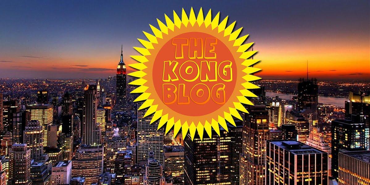 theKONGBLOG™