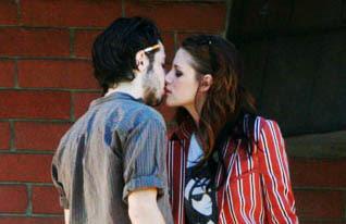 Kristen Stewart  Boyfriend on Klara Zakopalova Boyfriend 2011   All About Hollywood