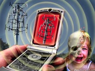 Η χρήση κινητών τηλεφώνων αυξάνει κατά 50% τους εγκεφαλικούς όγκους στα παιδιά