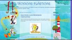 ESTE ES MI OTRO BLOG CON MIS TCNICAS PLSTICAS