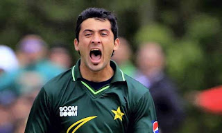 junaid khan happy