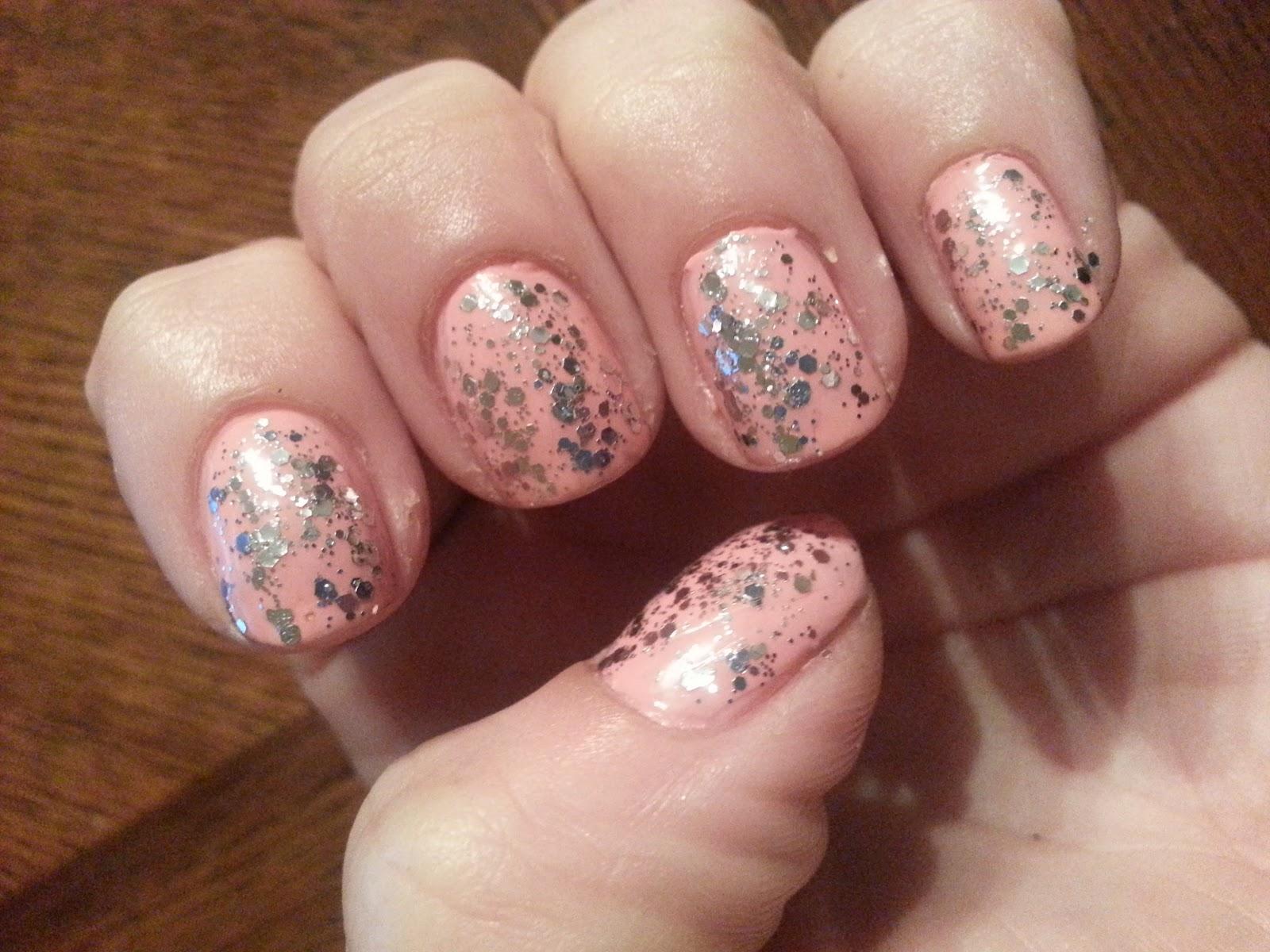 My Boyfriend Hates Makeup: Pretty Yet Professional Nails: Nars ...