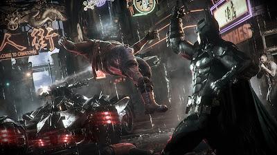 Warner Bros. suspende temporalmente la venta de Batman: Arkham Knight en PC 2