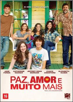 Download Baixar Filme Paz, Amor e Muito Mais   Dublado