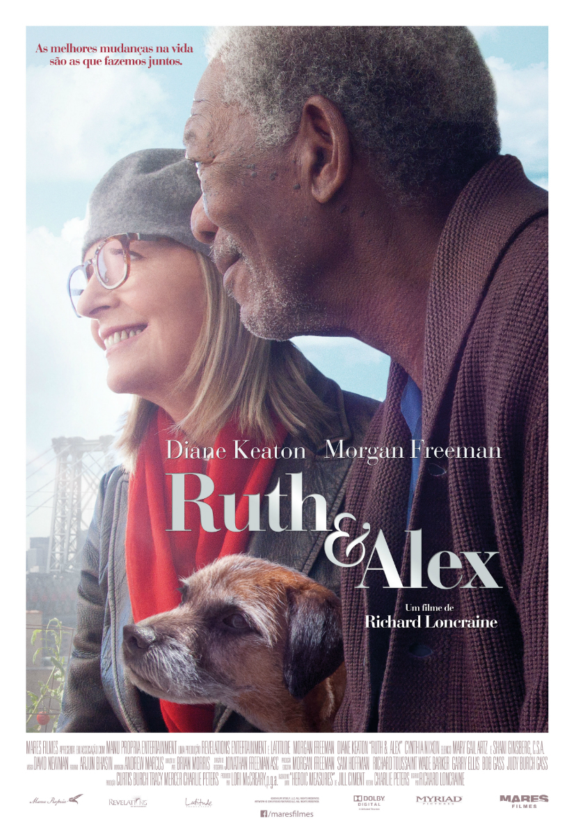 Ruth e Alex – Legendado (2014)