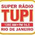 """Ouça o Programa """"Patrulha da Cidade"""" e """"Show do Pedro Augusto"""" da Rádio Tupi"""