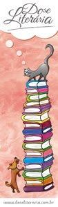 Nosso marcador de livros