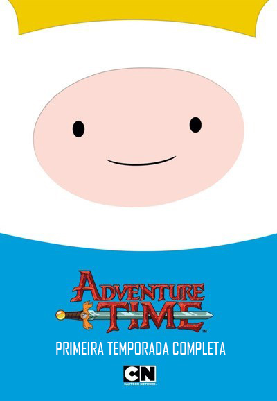Hora de Aventura 1ª Temporada Torrent - BluRay 720p Dublado