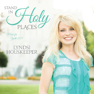 Brand New for 2013 - Stand In Holy Places