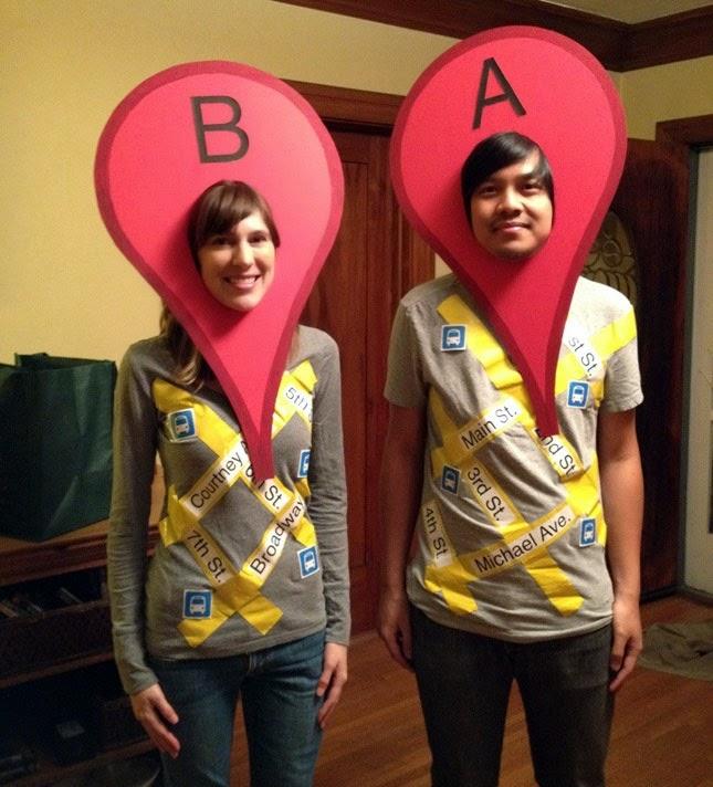 Los 10 Mejores Disfraces de Halloween para Aficionados