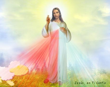 obja perdida encontrando a jesus misericordia