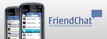 Hablar desde Facebook con tu Blackberry