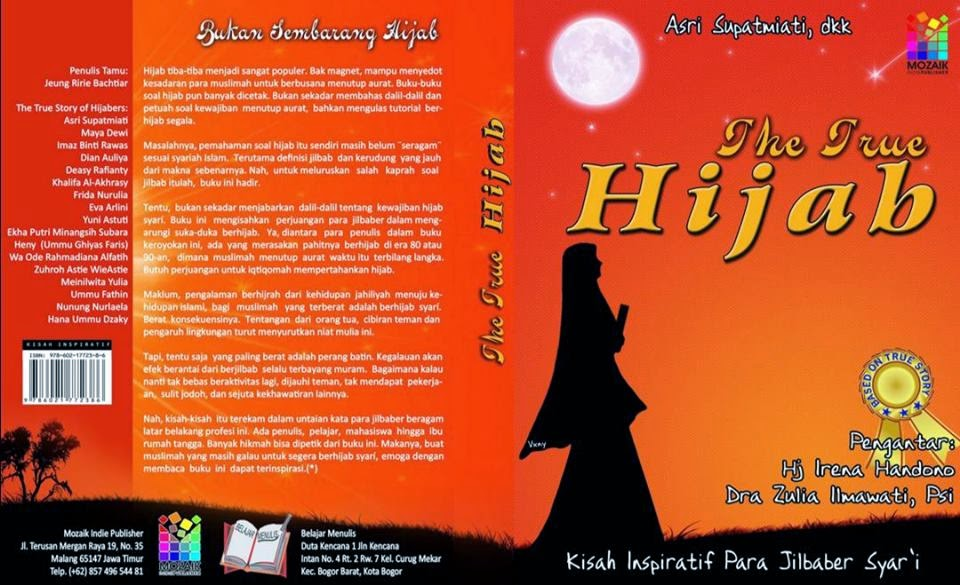 Antologi The True Hijab