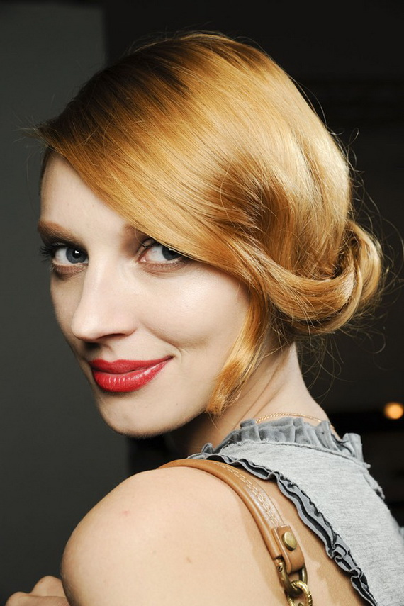 hairstyles for long hair 2013 women on Stylish and Gorgeous Wedding Long Hairstyles